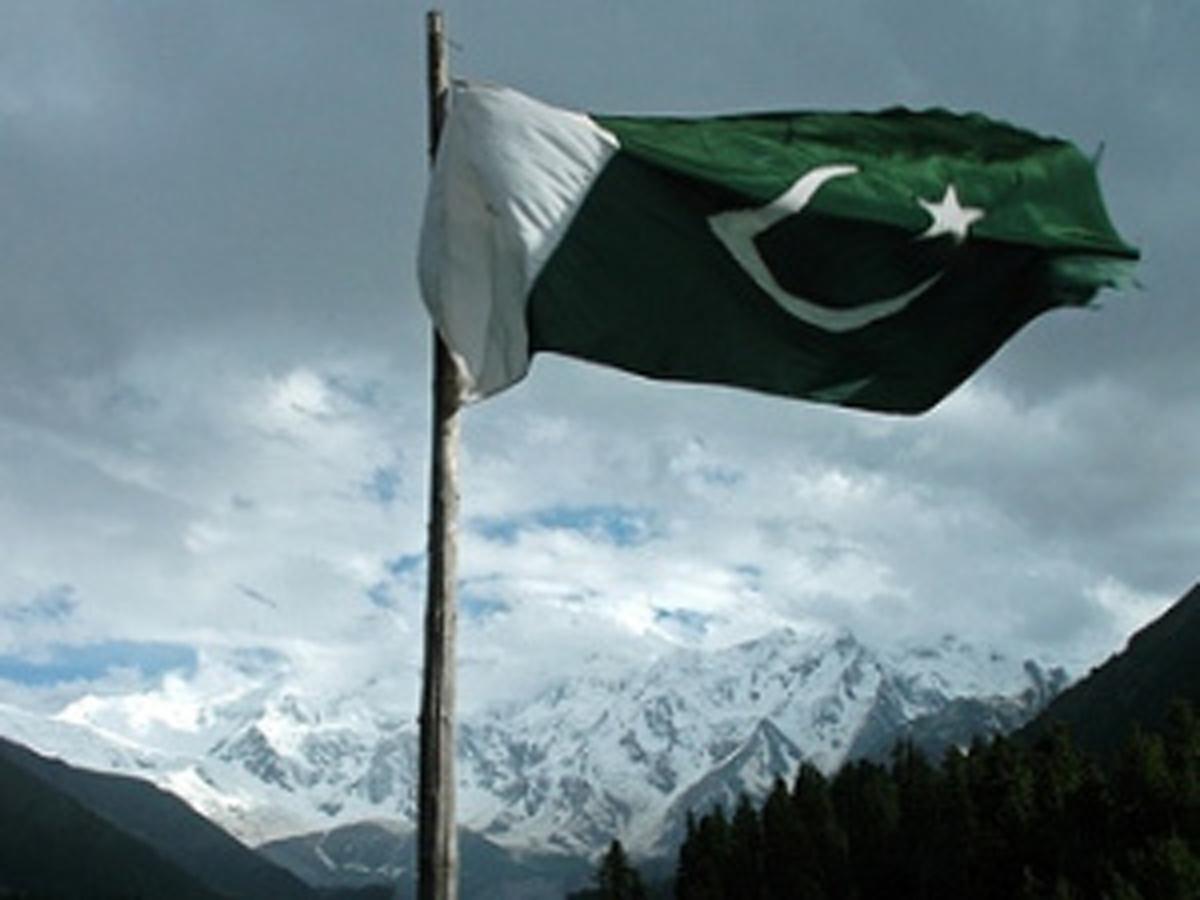 50+ Pakistani Flag HD Wallpaper on WallpaperSafari