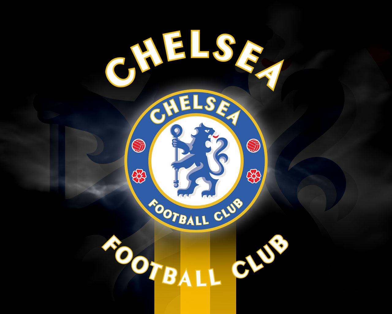 England Football Logos Chelsea Logo Pictures 1280x1024