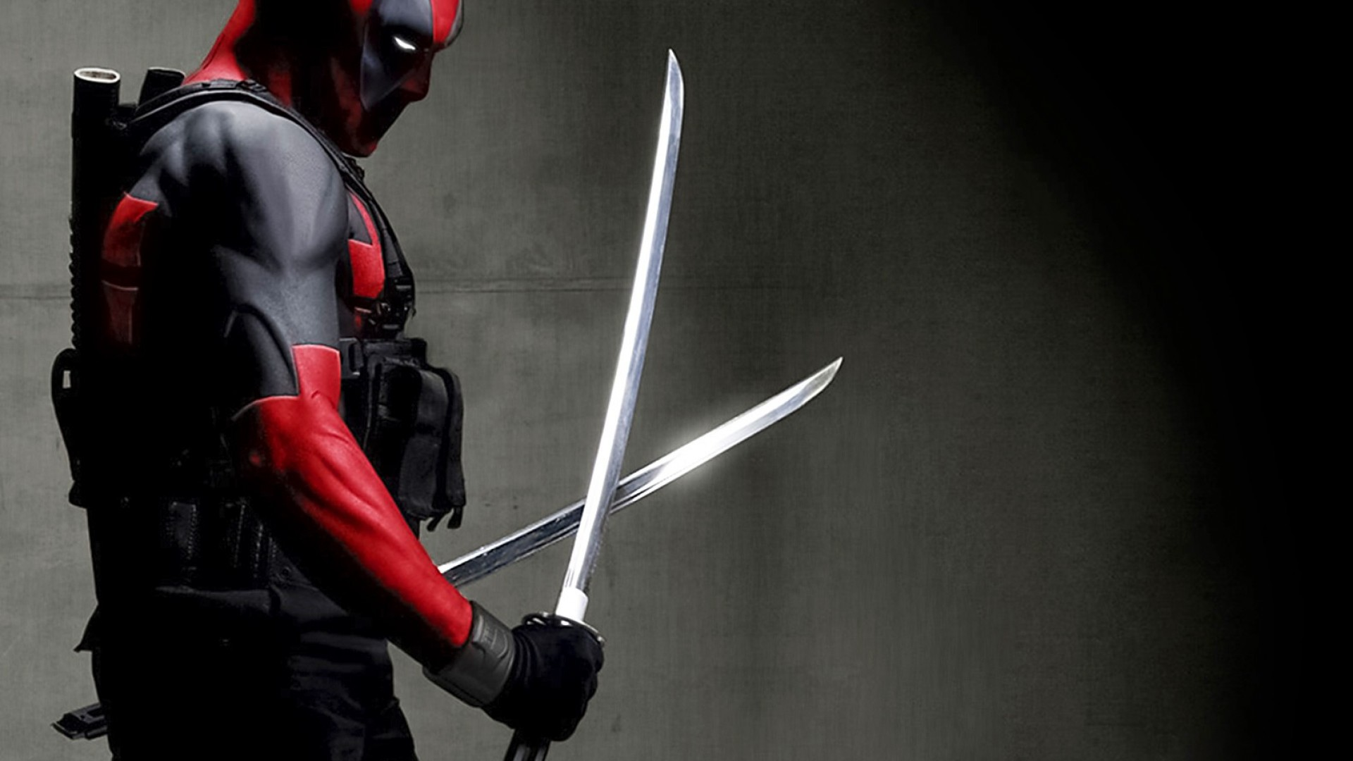 Cool Wallpapers 1920x1080 with Deadpool Character HD Wallpapers for 1920x1080