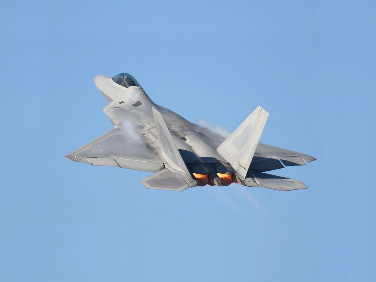 F22 Wallpaper 11053 Hd Wallpapers in Aircraft   Imagescicom 1280x960