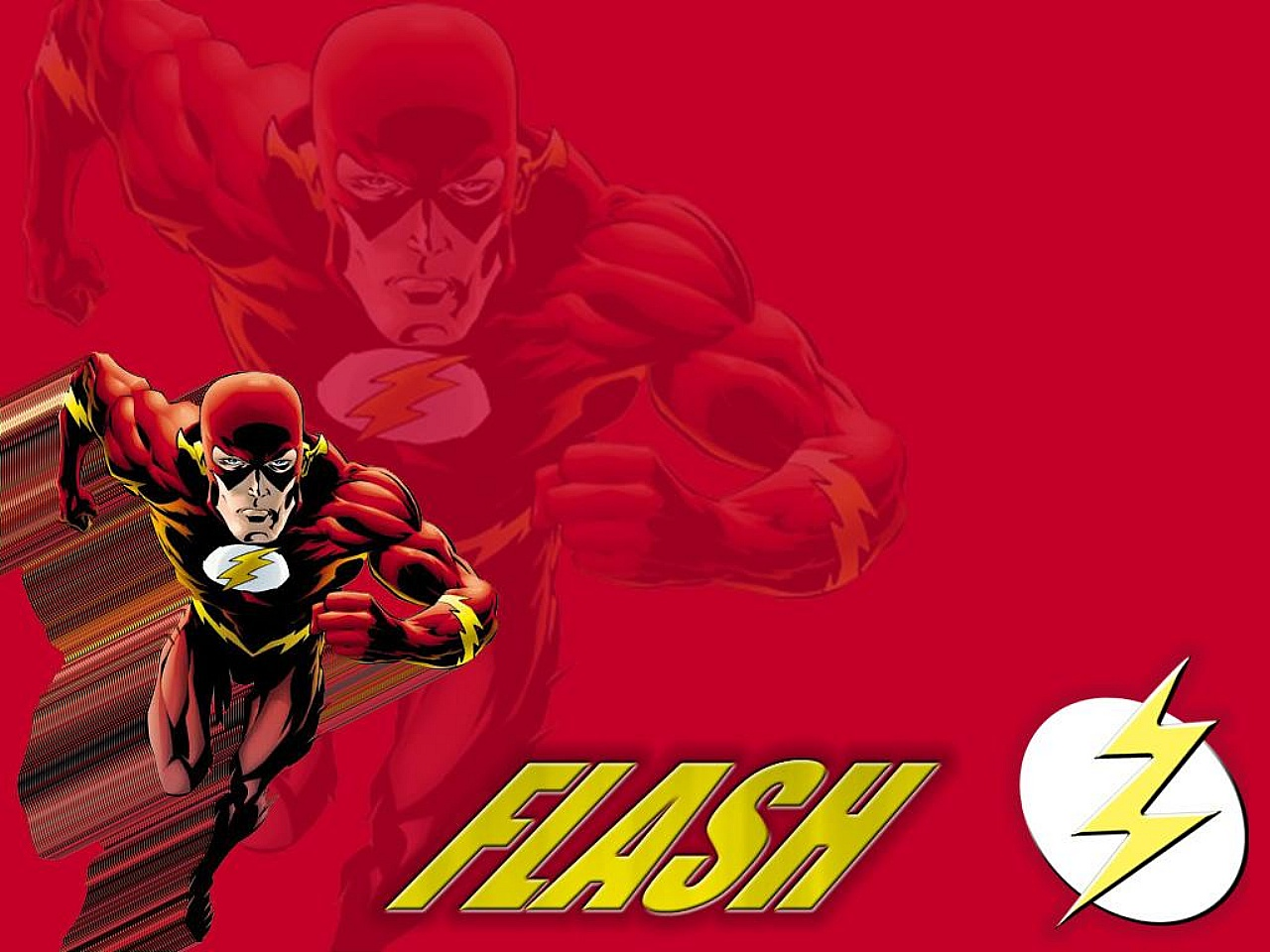The Flash 3   Comics Photography Desktop Wallpapers 6968 Views 1280x960
