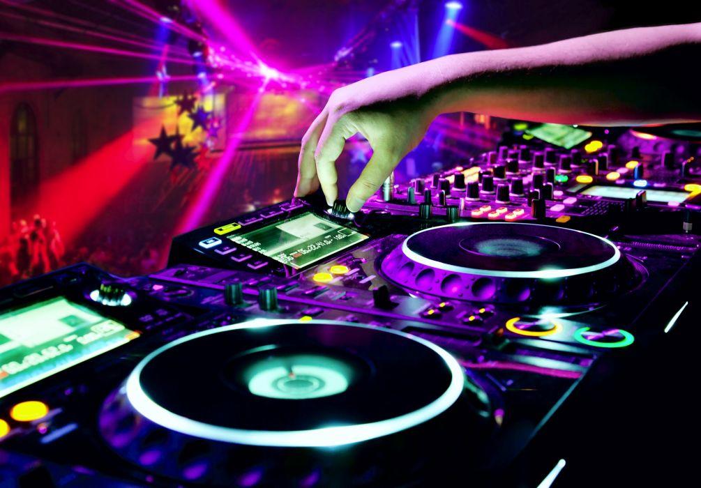 Disco dance music club wallpaper 2800x1950 458694 WallpaperUP 1005x700