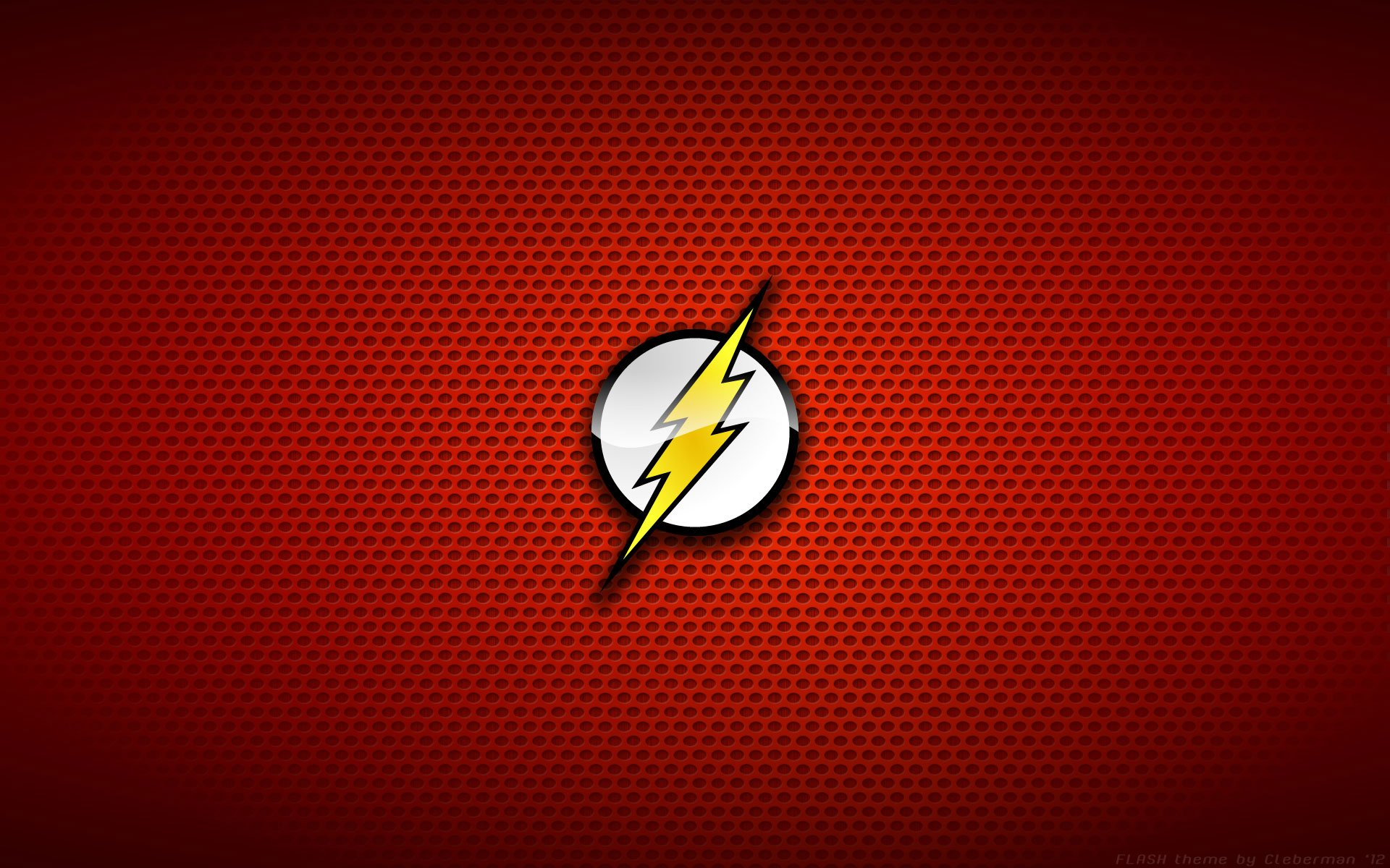 WB Reveals First Image of The Flash   Rogue Planet 1920x1200