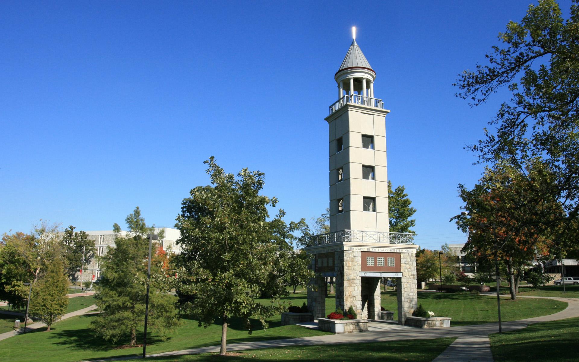 School Spirit University of Central Missouri 1920x1200