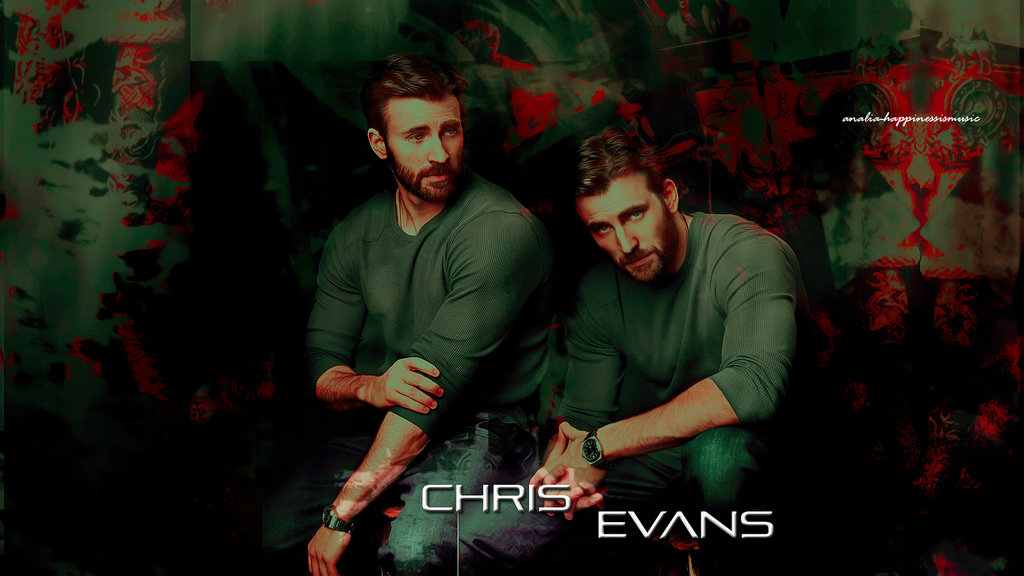 Chris evans wallpaper 03 by HappinessIsMusic 1024x576