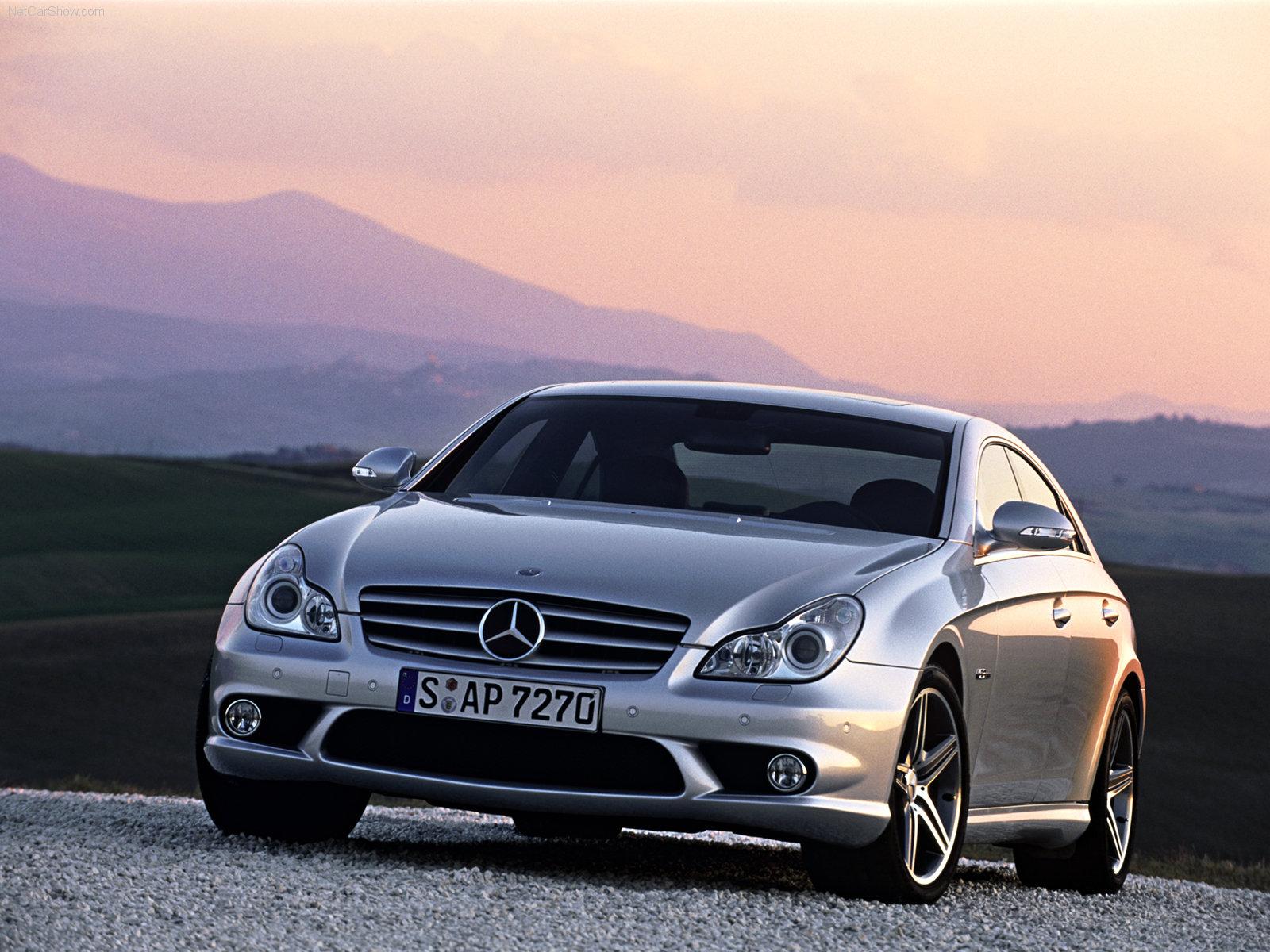 Mercedes Benz Wallpapers HD Nice Wallpapers 1600x1200