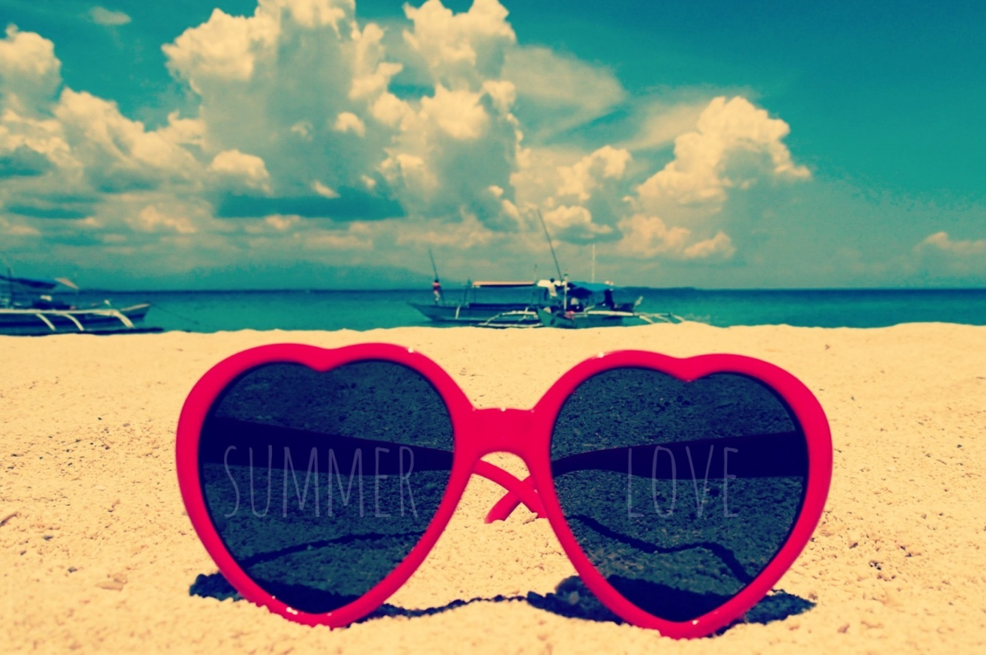 Cute Summer IPhone Wallpapers