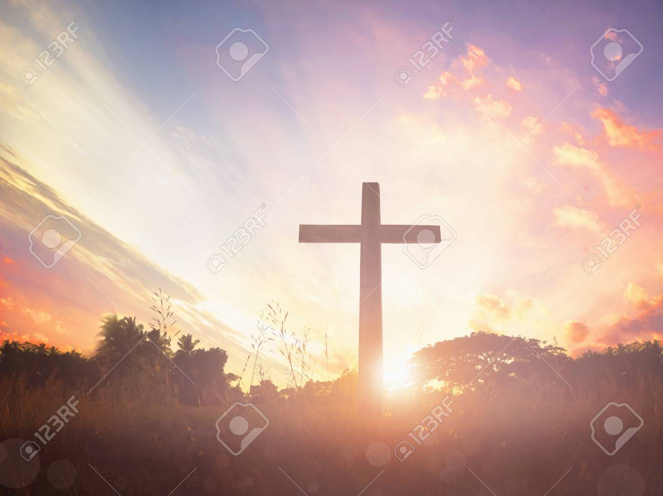 Free download Jesus Christ Mercy At Cross On Mountain Sunset Background  Stock [1300x973] for your Desktop, Mobile & Tablet | Explore 33+ Jesu  Background | Jesu Background,