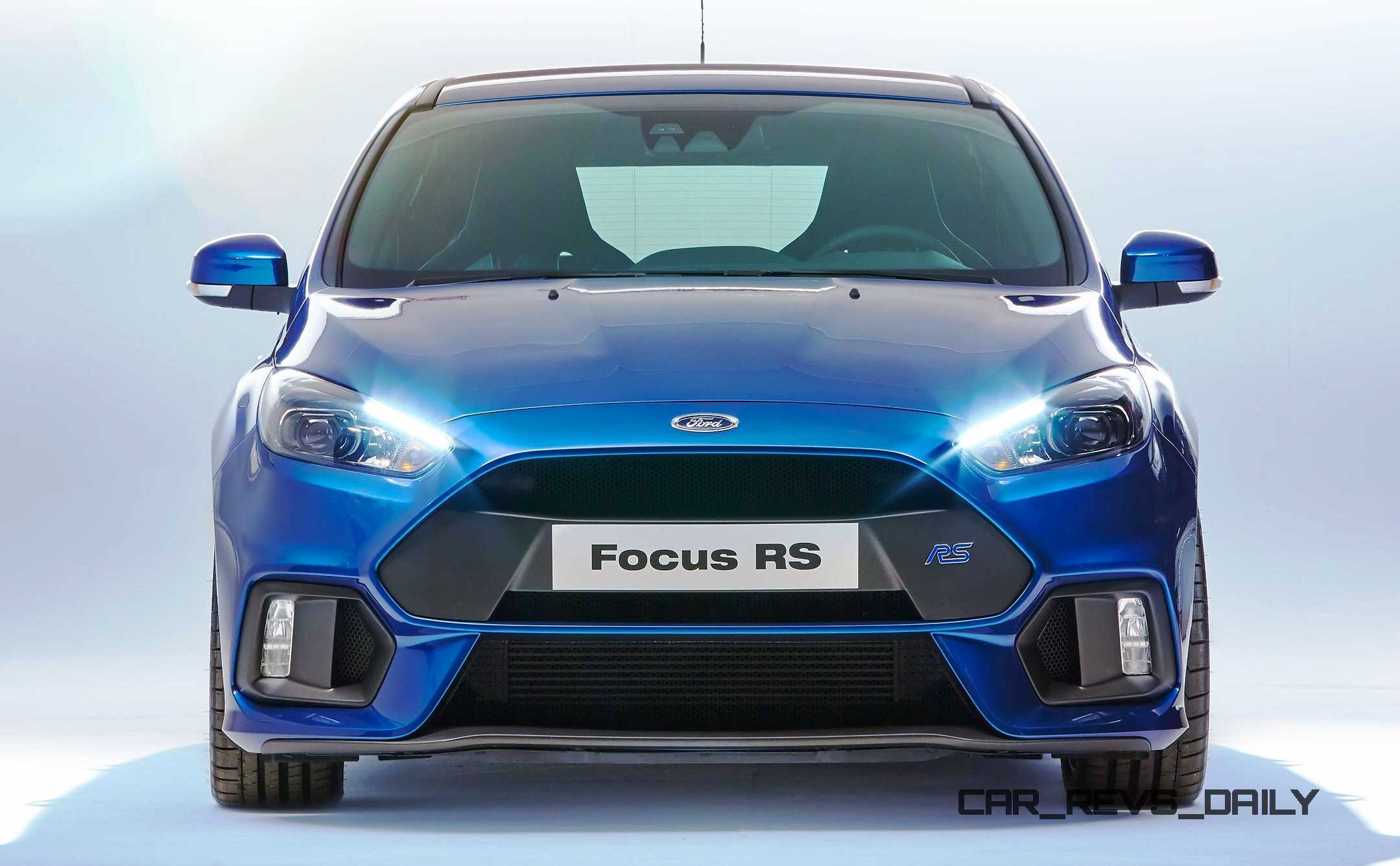 2016 Ford Focus RS Ford Focus 2016 Wallpapers 13 2159x1335