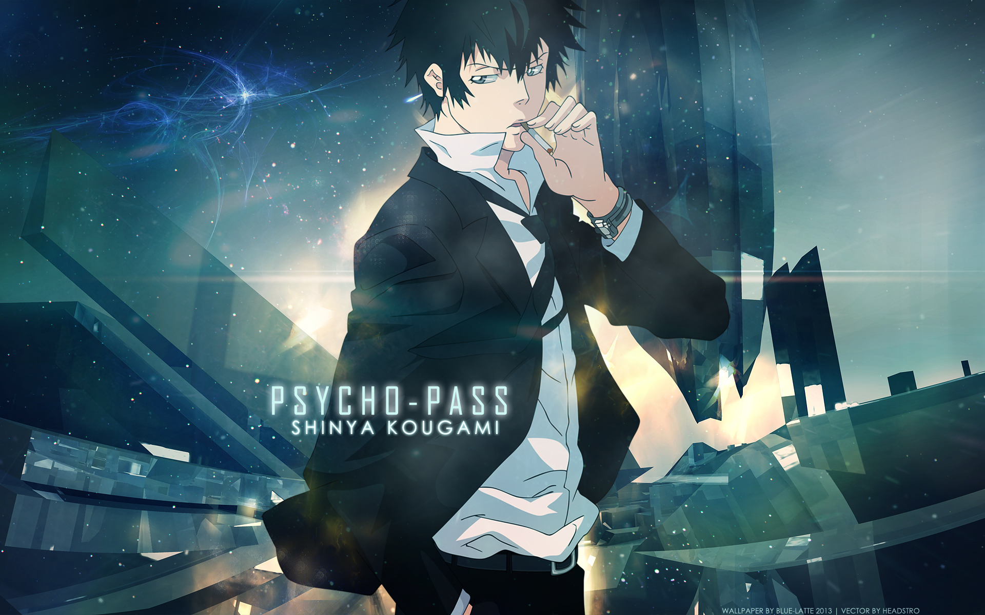 Psycho Pass Wallpapers Pictures Images 1920x1200