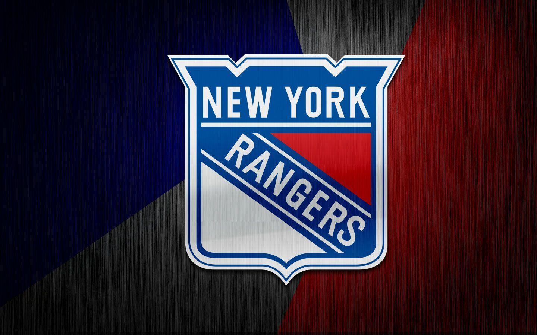 NY Rangers Backgrounds 1440x900