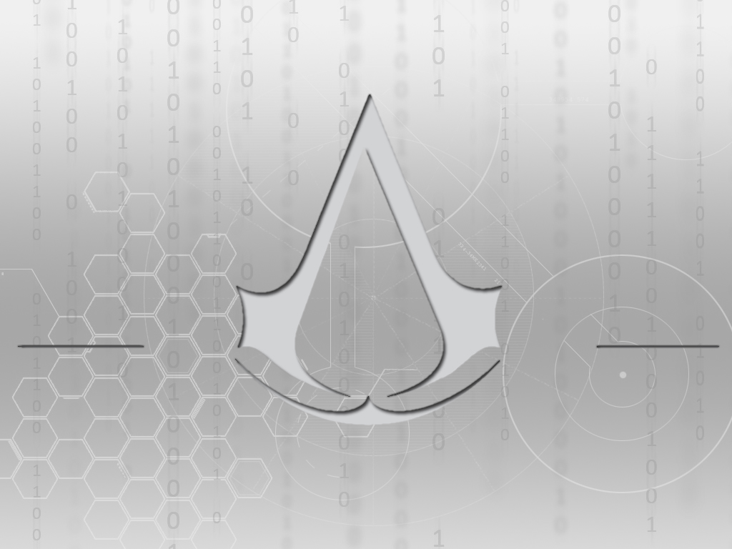Free Download Assassins Creed 2 Logo 5372 Hd Wallpapers In Logos