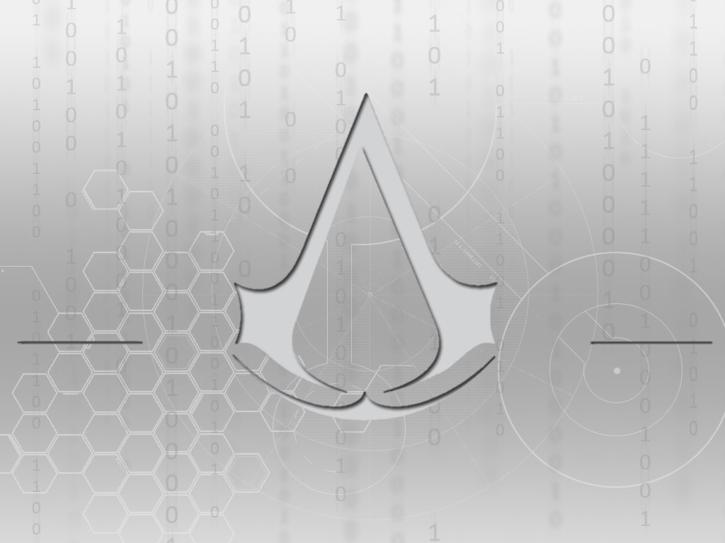 Assassins Creed 2 Logo 5372 Hd Wallpapers in Logos   Imagescicom 1024x768