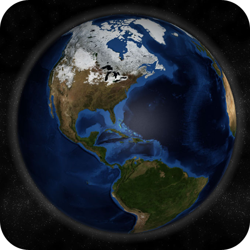 Moving Earth Live Wallpaper 110 Mb   Latest version for 512x512