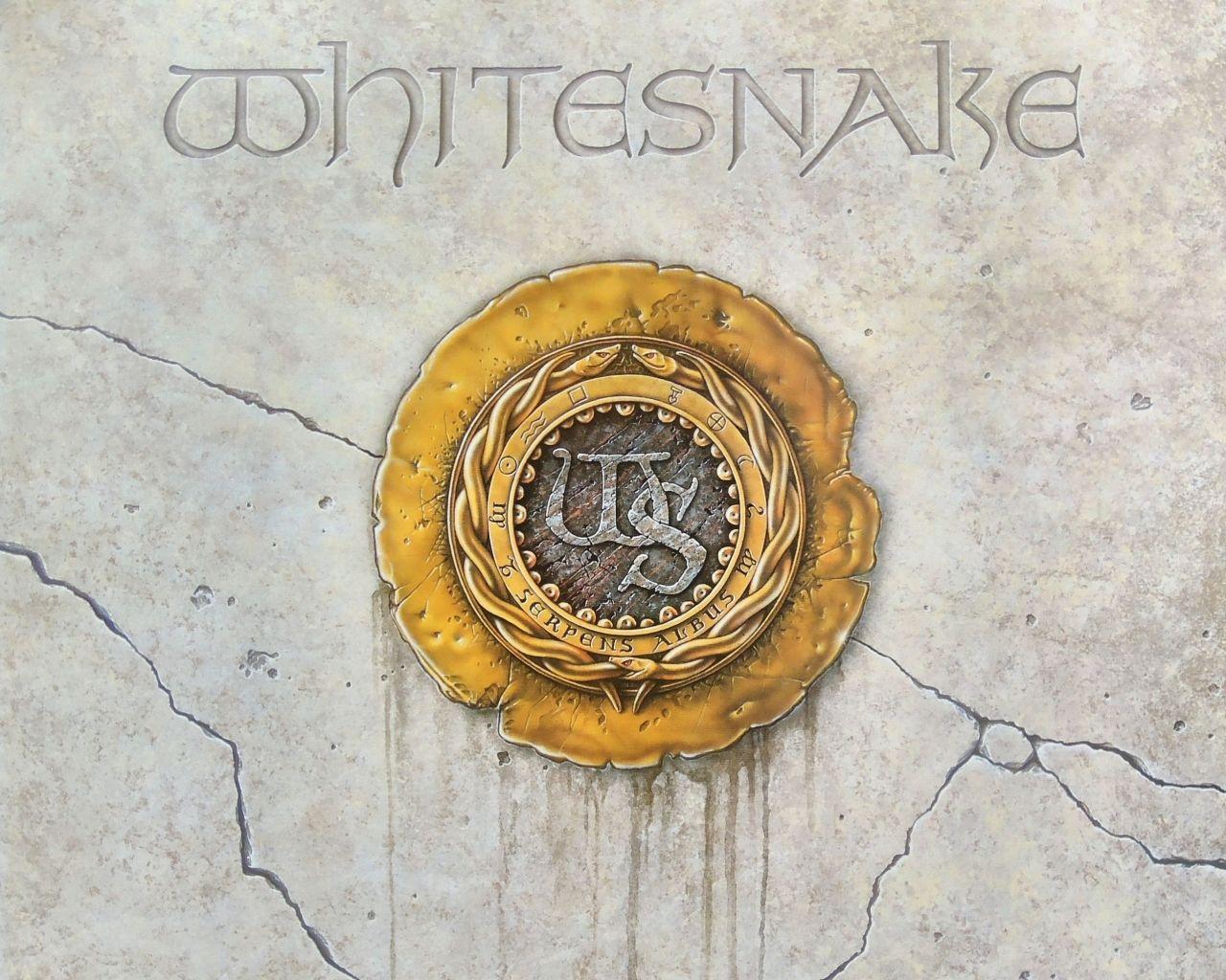 Altwall Whitesnake wallpaper 1280x1024