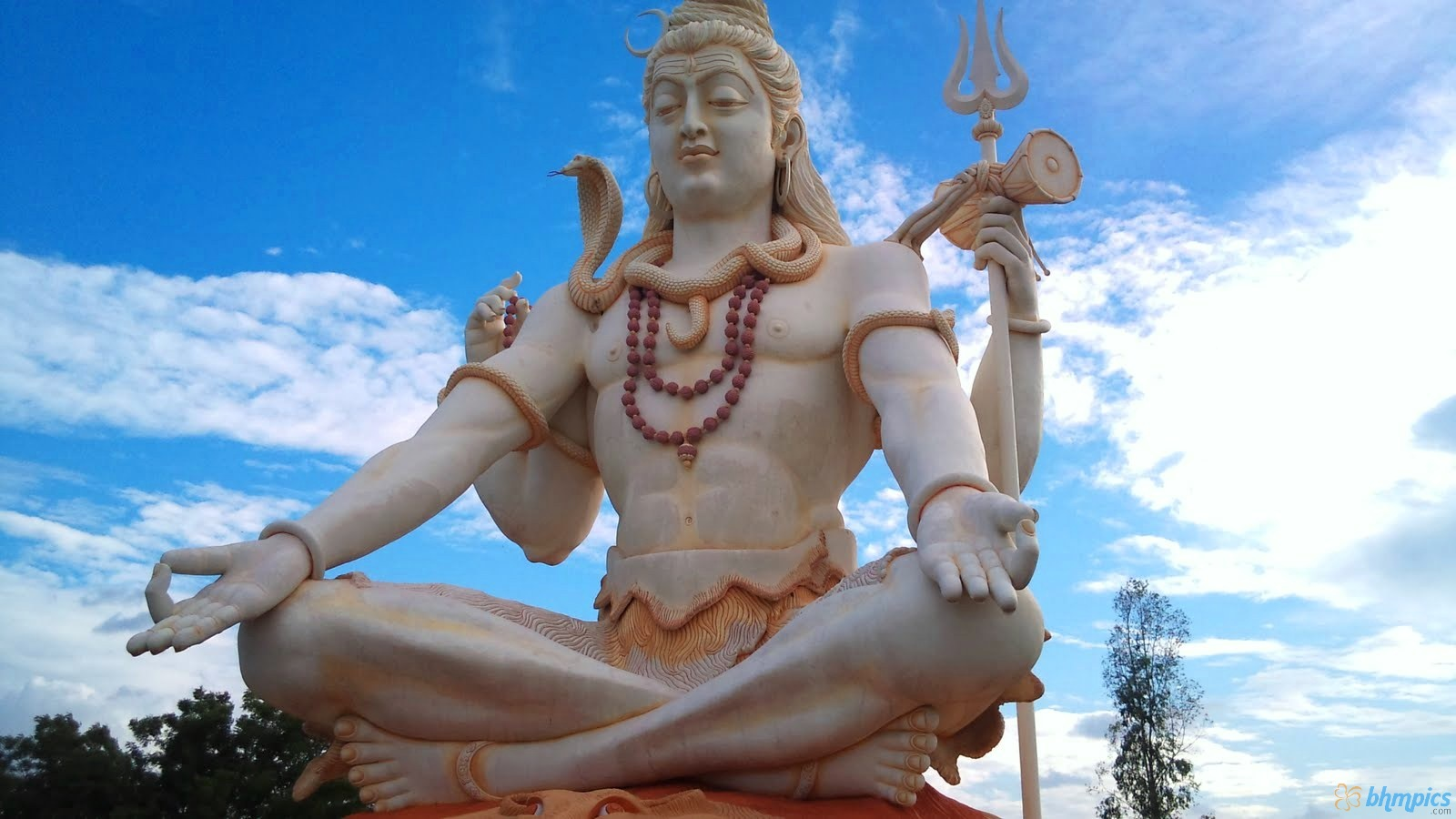 Shiva Hd Wallpaper Download For Desktop Lord Shiva Shiv Shankar 1600x900