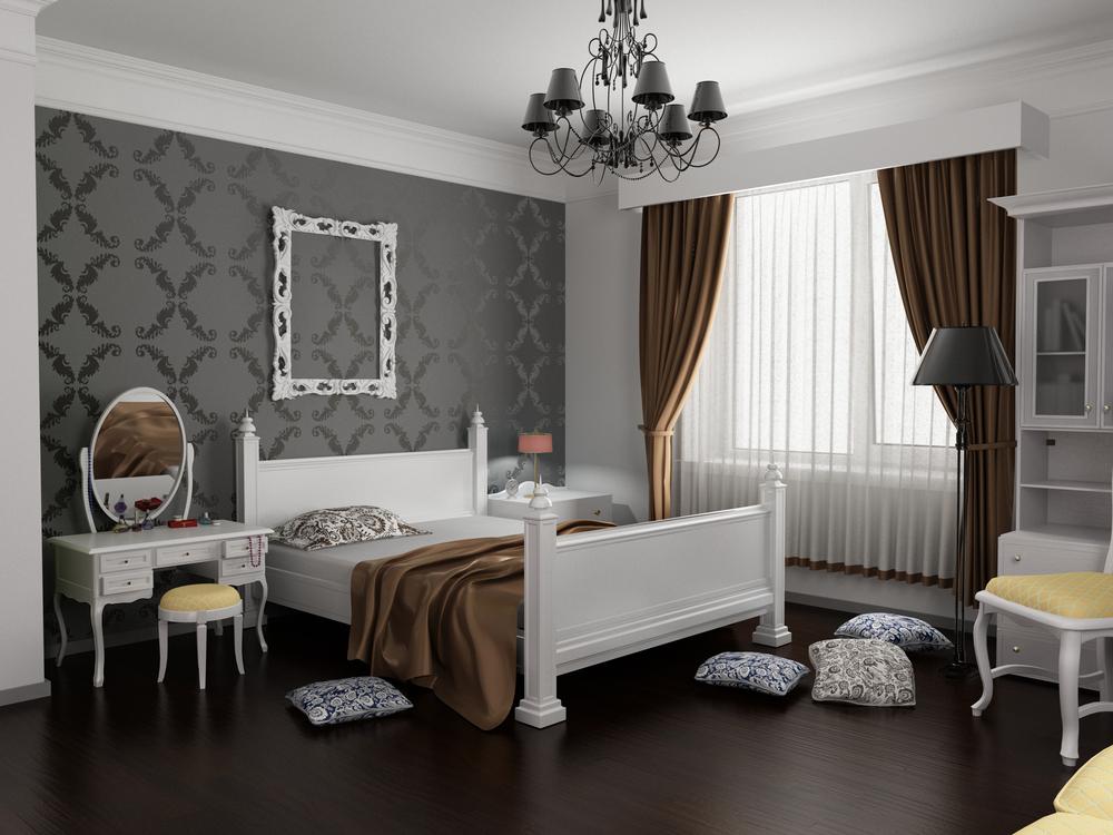 Feature Wallpaper Ideas Home Wallpaper 1000x750