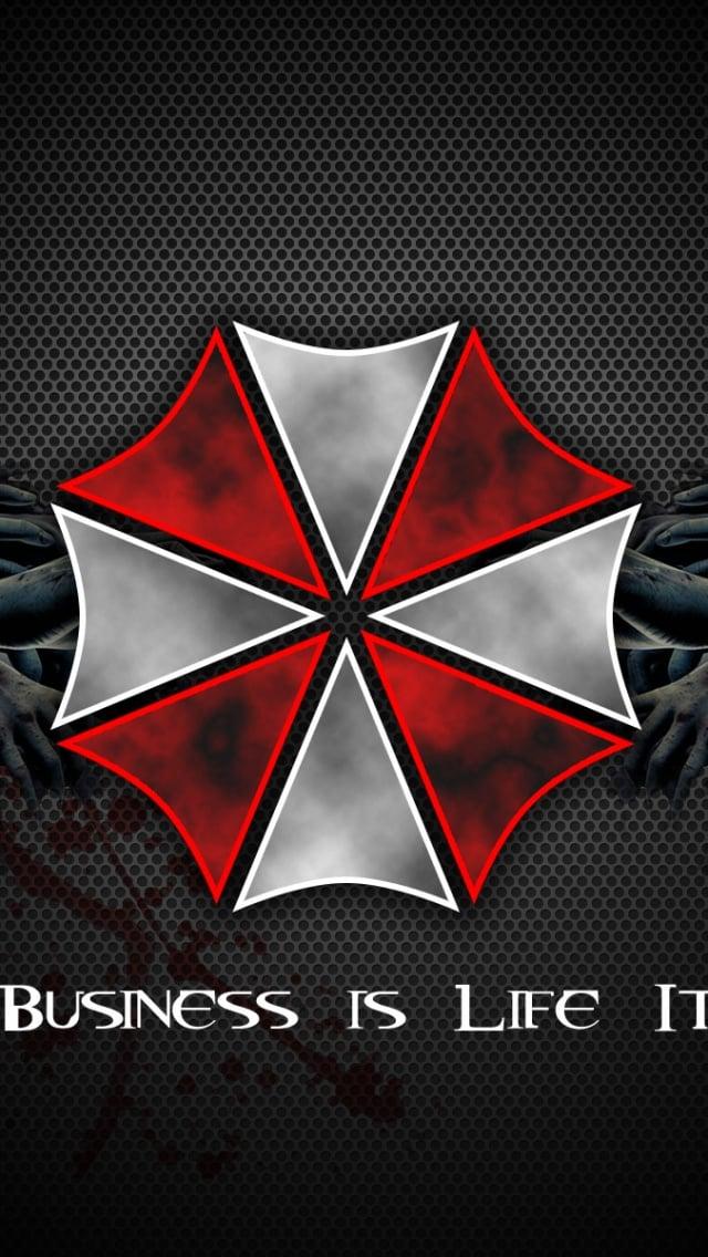49 Resident Evil Phone Wallpaper On Wallpapersafari