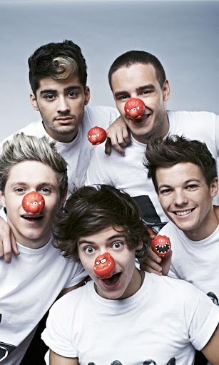 One Direction Live Wallpaper for Android by Superstars Wallpaper 307x512