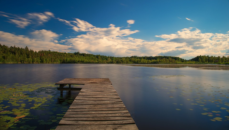 photo Lake Background Desktop Background Landscape Nature 960x544