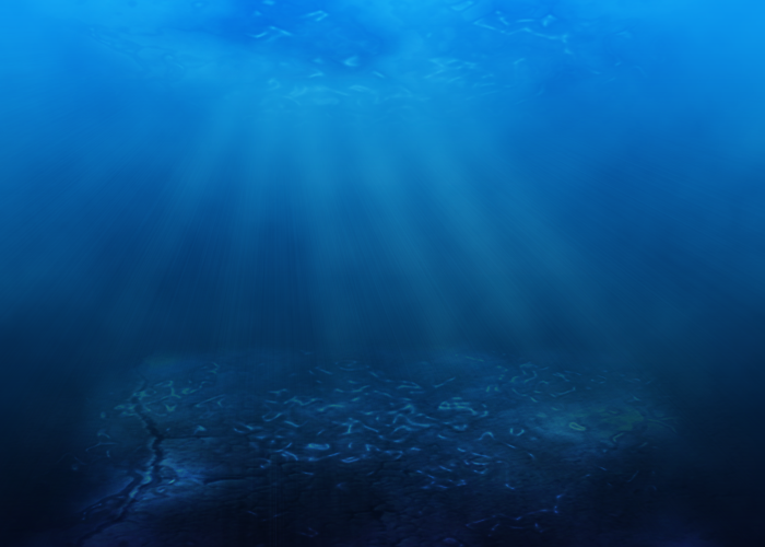 Ocean Premade Background by SweetButtermilk 700x500