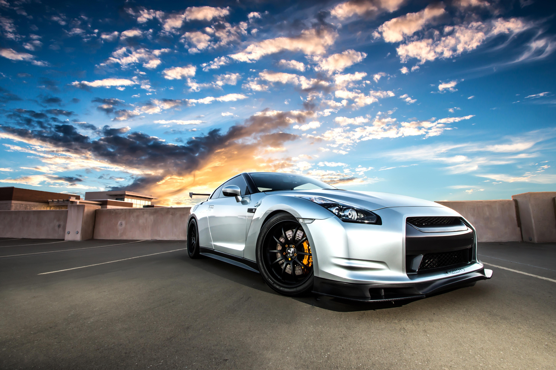 Nissan Gtr Backgrounds Download 6000x4000