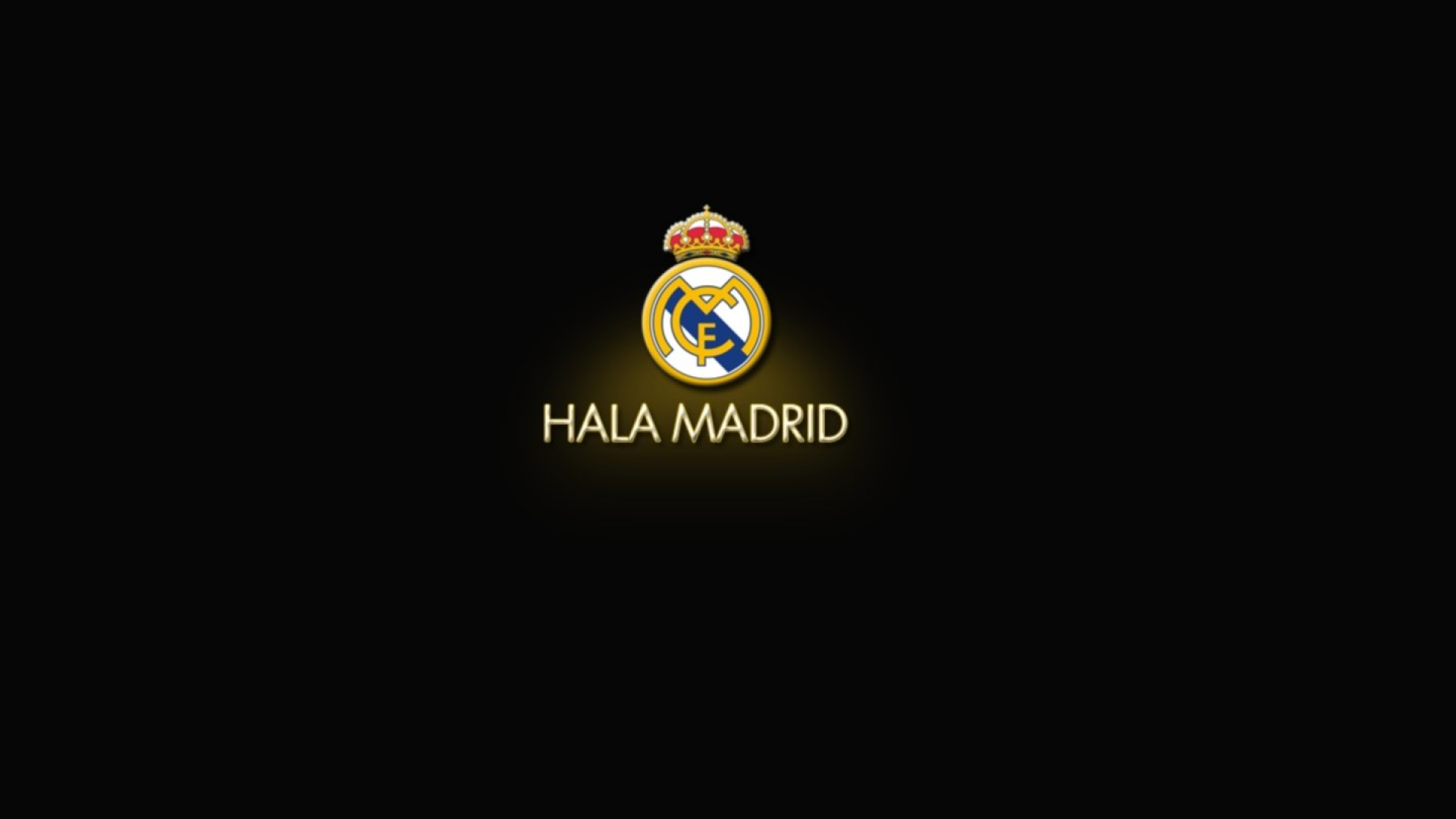 Real Madrid: Wallpaper Real Madrid HD