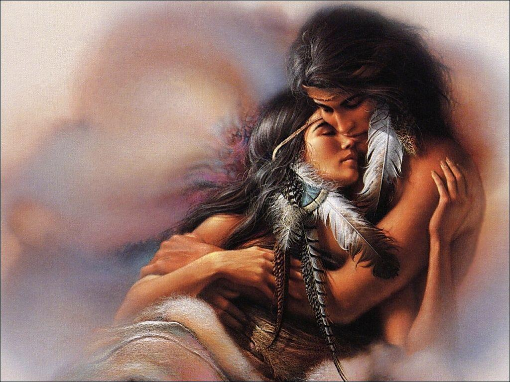 Native American Wallpapers 1024x768