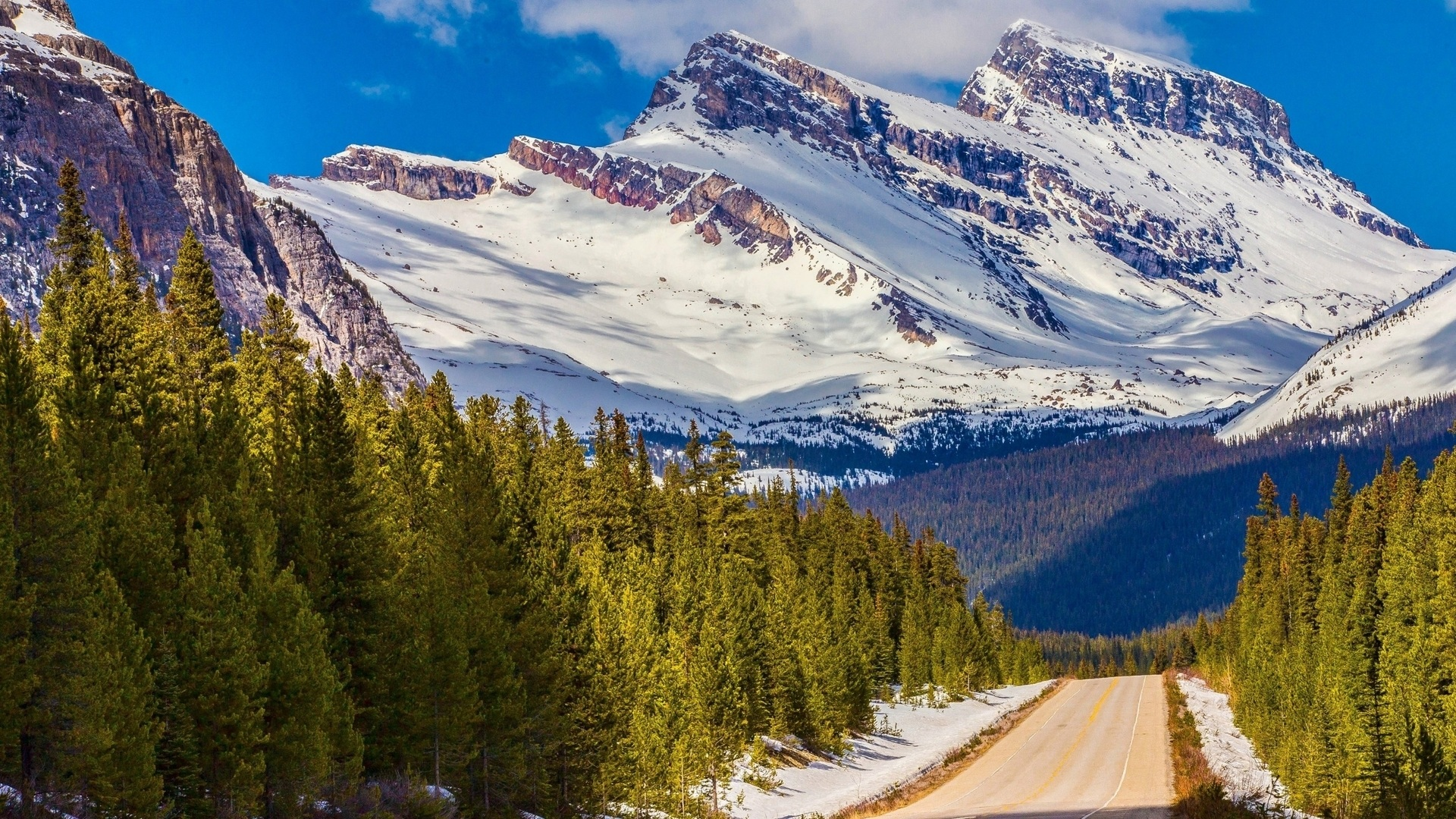 Glacier National Park HD Wallpapers Download Desktop Wallpaper 1920x1080