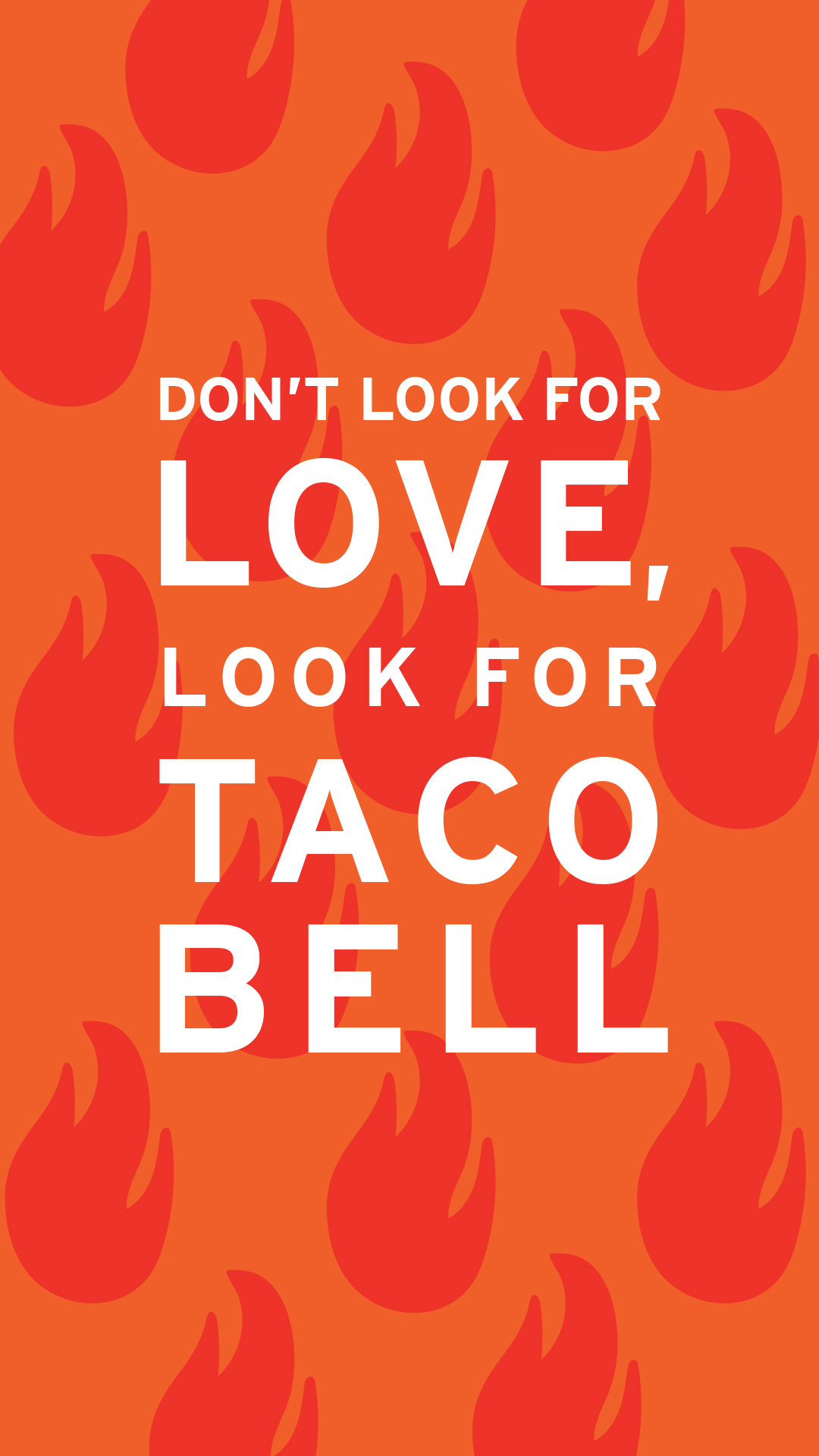 Taco Bell Phone Wallpapers 1080x1920