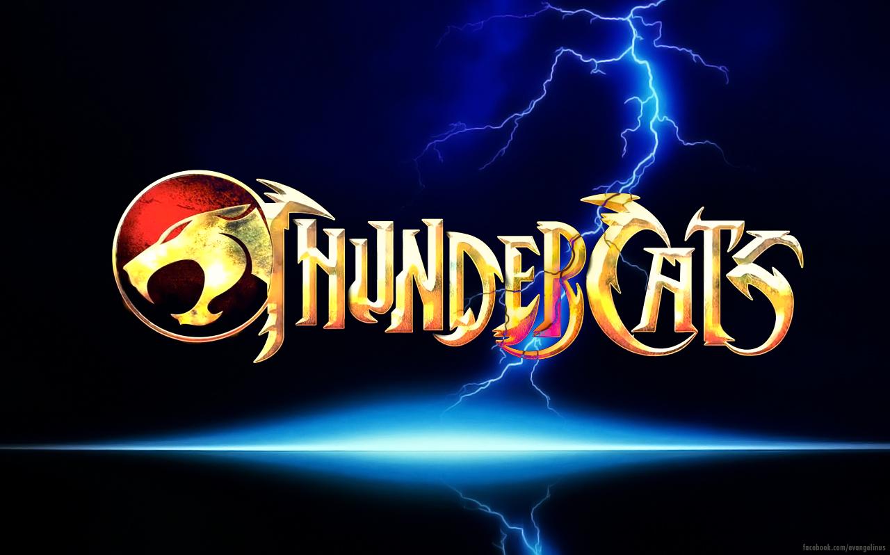New Thundercats logo Wallpaper   ThunderCats Lair Message Boards 1280x798