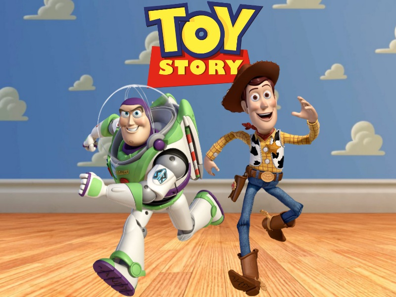 Free Download Toy Story Wallpaper By Artifypics 800x600