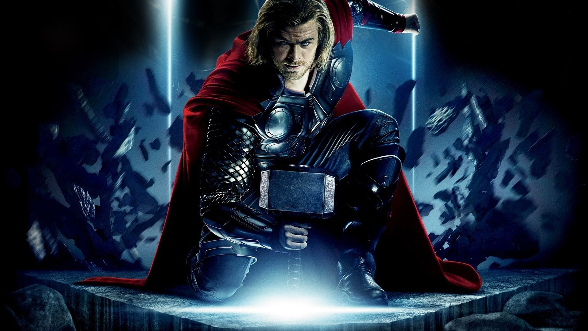 Thor Marvel Wallpaper 1920x1080 Thor Marvel Chris Hemsworth Thor 1920x1080