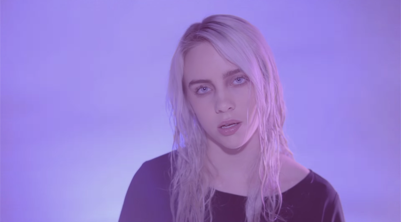 Billie Eilish Ocean Eyes Video Stereogum Premiere 1440x797