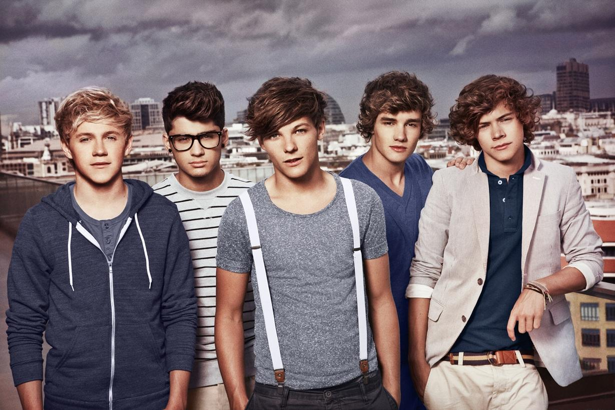 49 One Direction Wallpaper For Laptop On Wallpapersafari