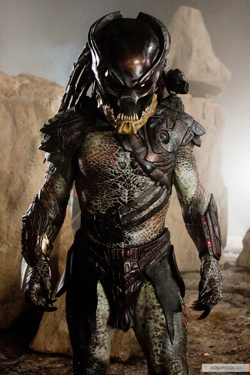 Predators 2010 movie images Predator HD wallpaper and background 800x1200