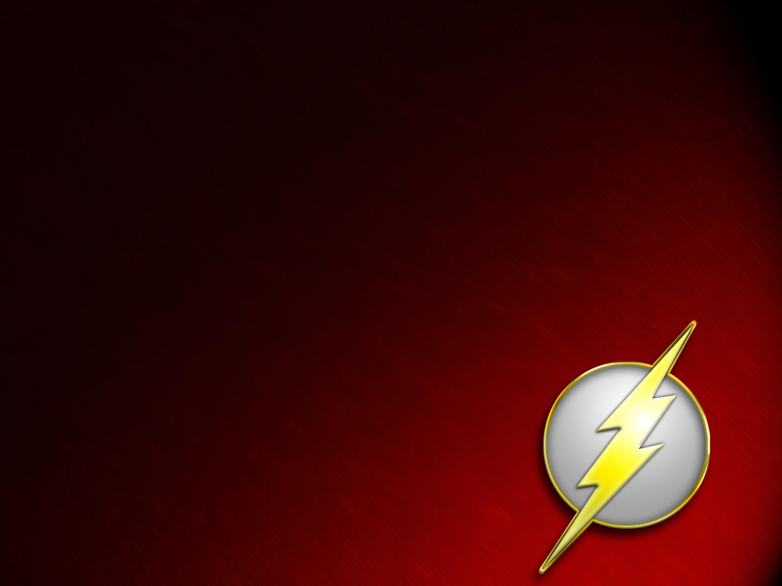 Flash   Raio Wallpaper para Download no Celular ou Computador PC 1600x1200