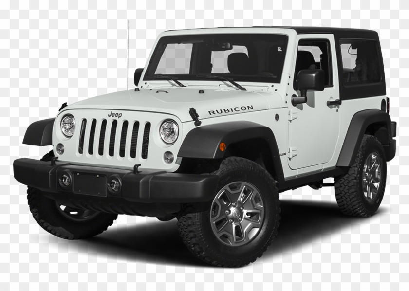 Jeep Wrangler Lease Transparent Background   2017 White Jeep 840x598