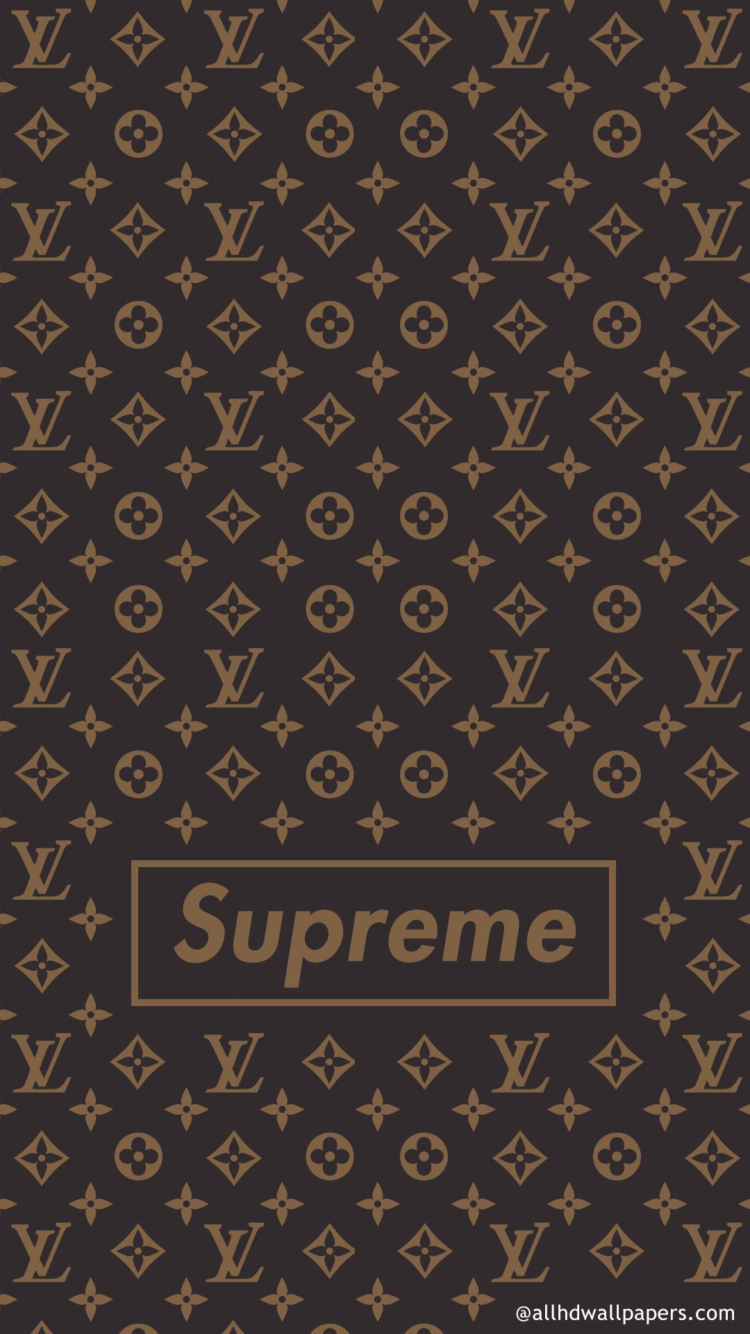 46+ Supreme Wallpaper iPhone Vertical on WallpaperSafari