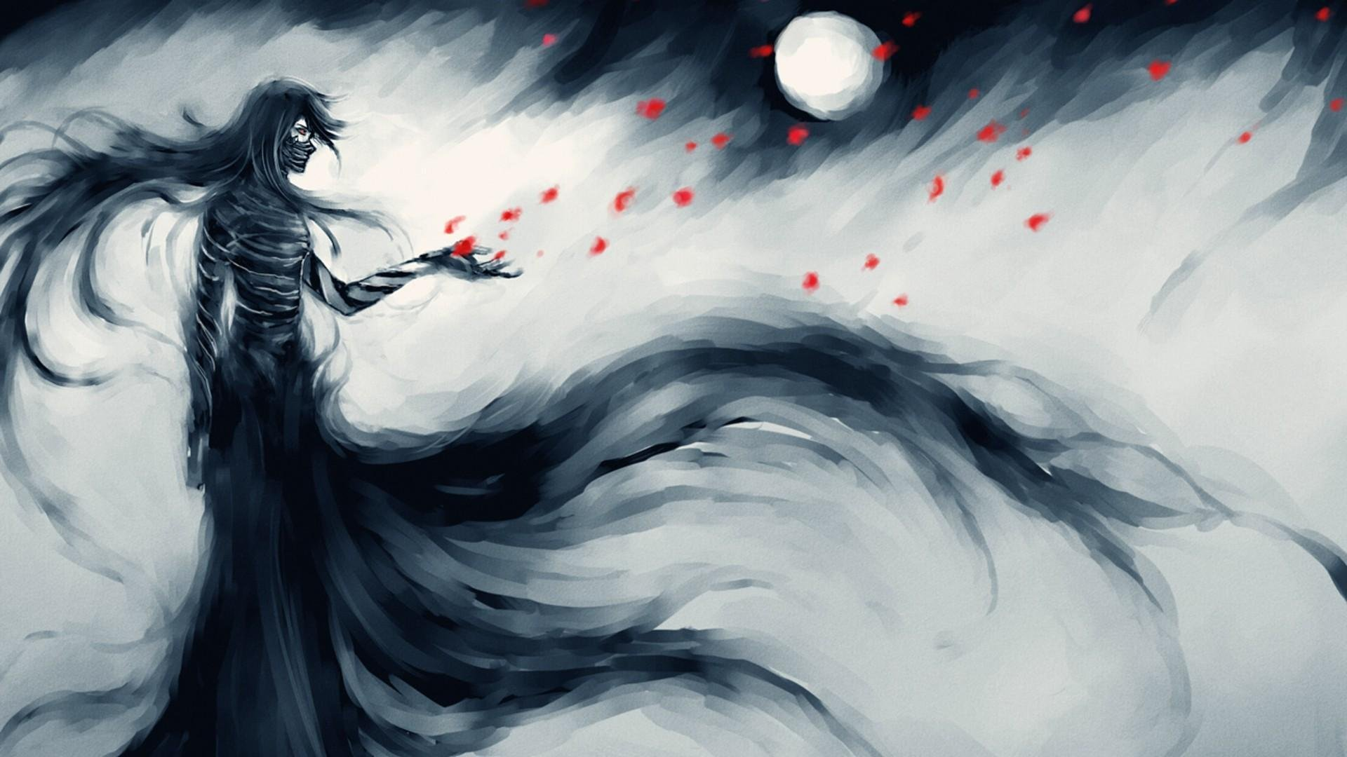Epic warrior bleach anime ichigo kurosaki wallpaper 1920x1080 1920x1080