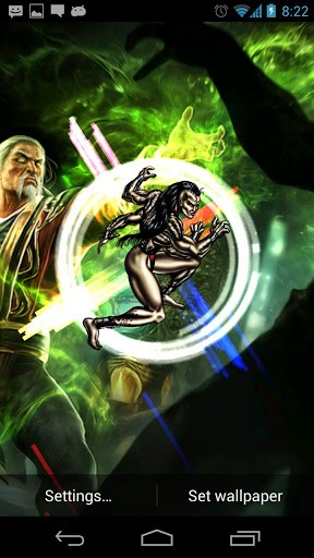 23+ Mortal Kombat 11 Wallpaper Android Wallpapers