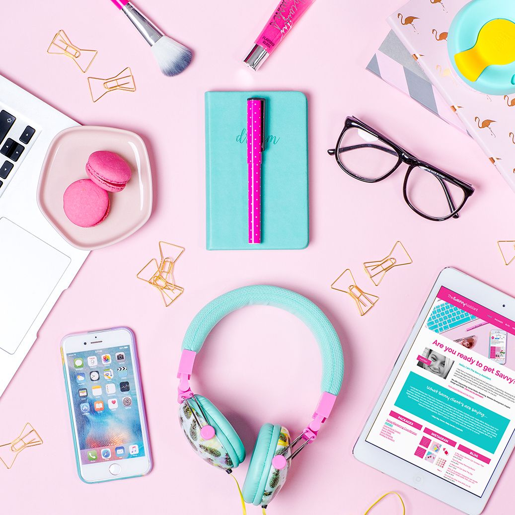 The Savvy Assistant February Favourites my kind of aesthetic 1037x1037
