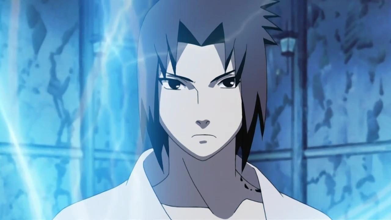 Wallpapers de Sasuke Naruto Shippuden Wallpapers 1280x720