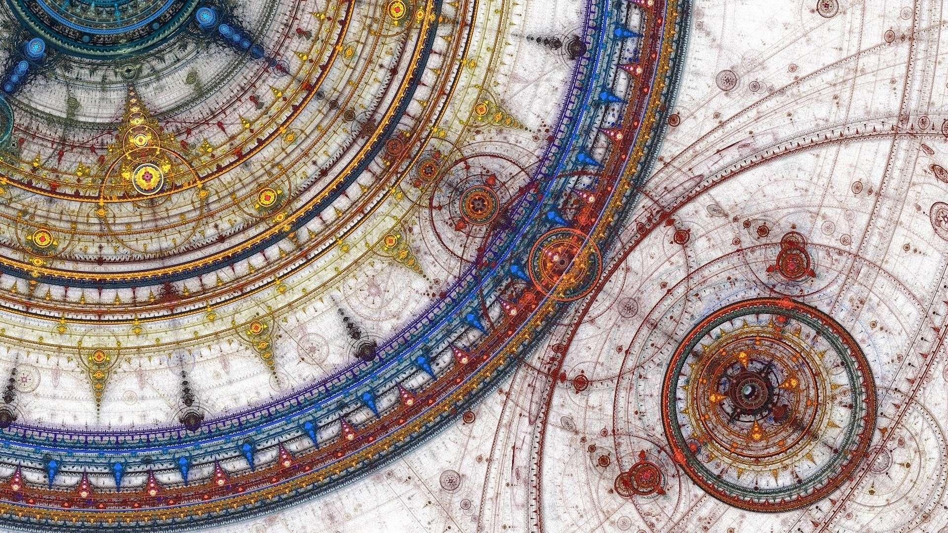 Fractal Wallpaper 16   1920 X 1080 stmednet 1920x1080