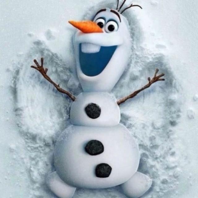 Sulli dice que Olaf de Frozen le recuerda a Heechul   Soompi 640x640