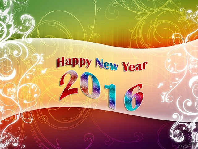 New Year Images Wallpapers 2016 640x480