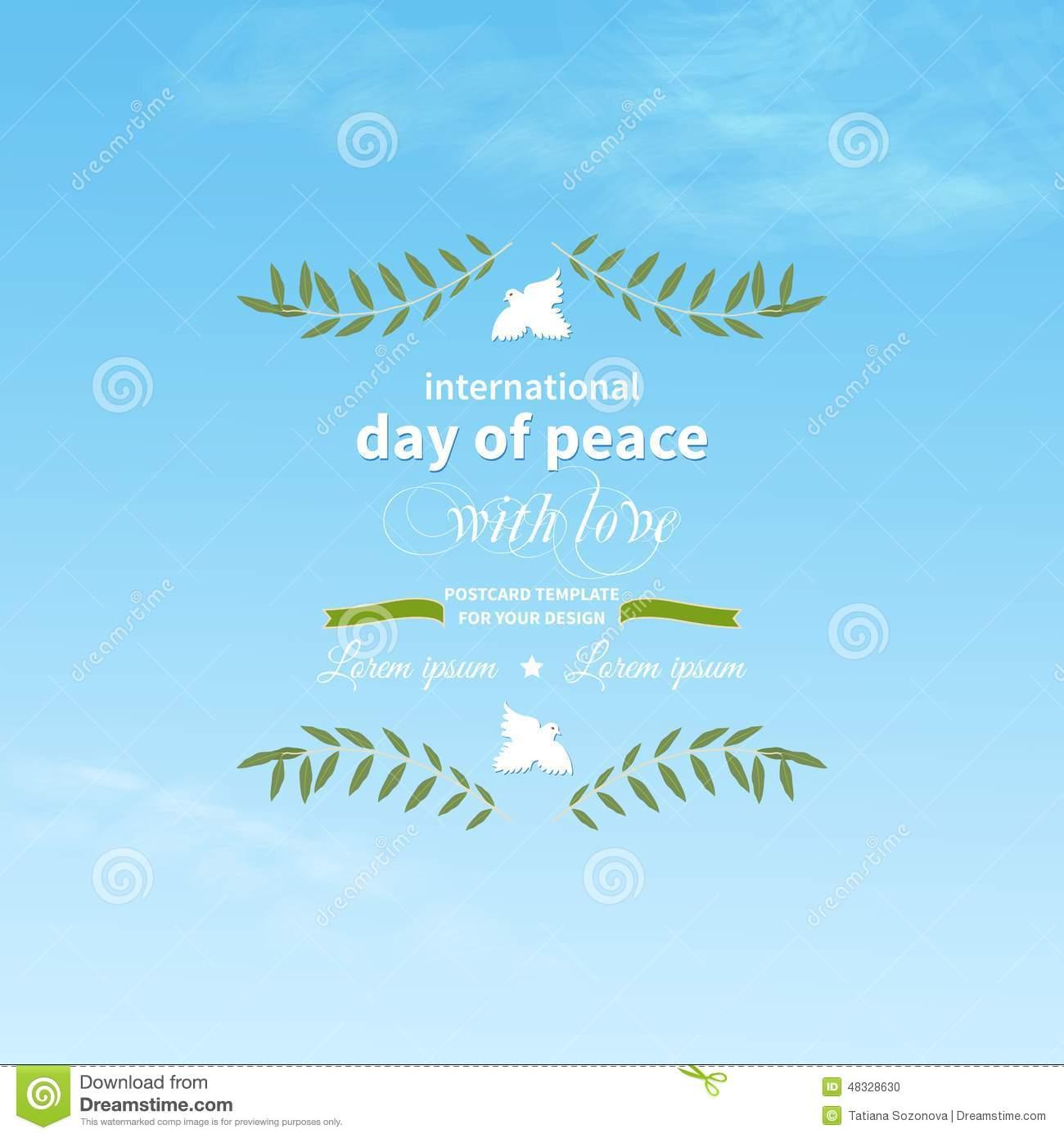 International Day of Peace Wallpaper 16   1300 X 1390 stmednet 1300x1390