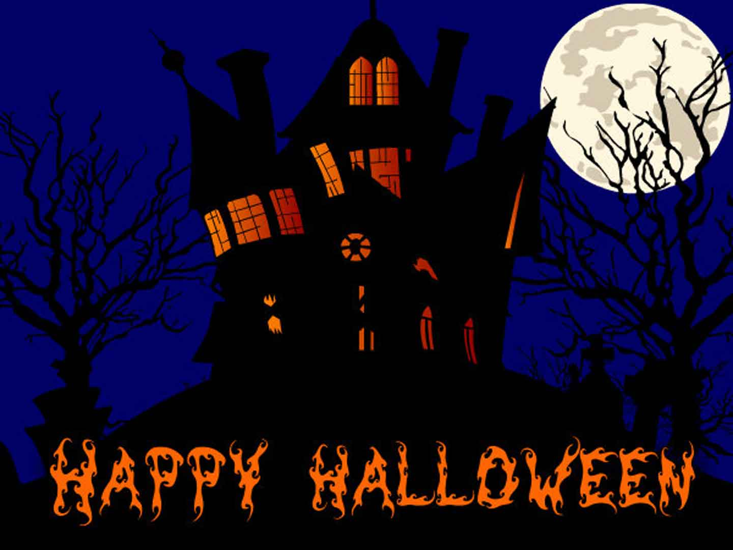 Happy Halloween Backgrounds wallpaper wallpaper hd 1440x1080
