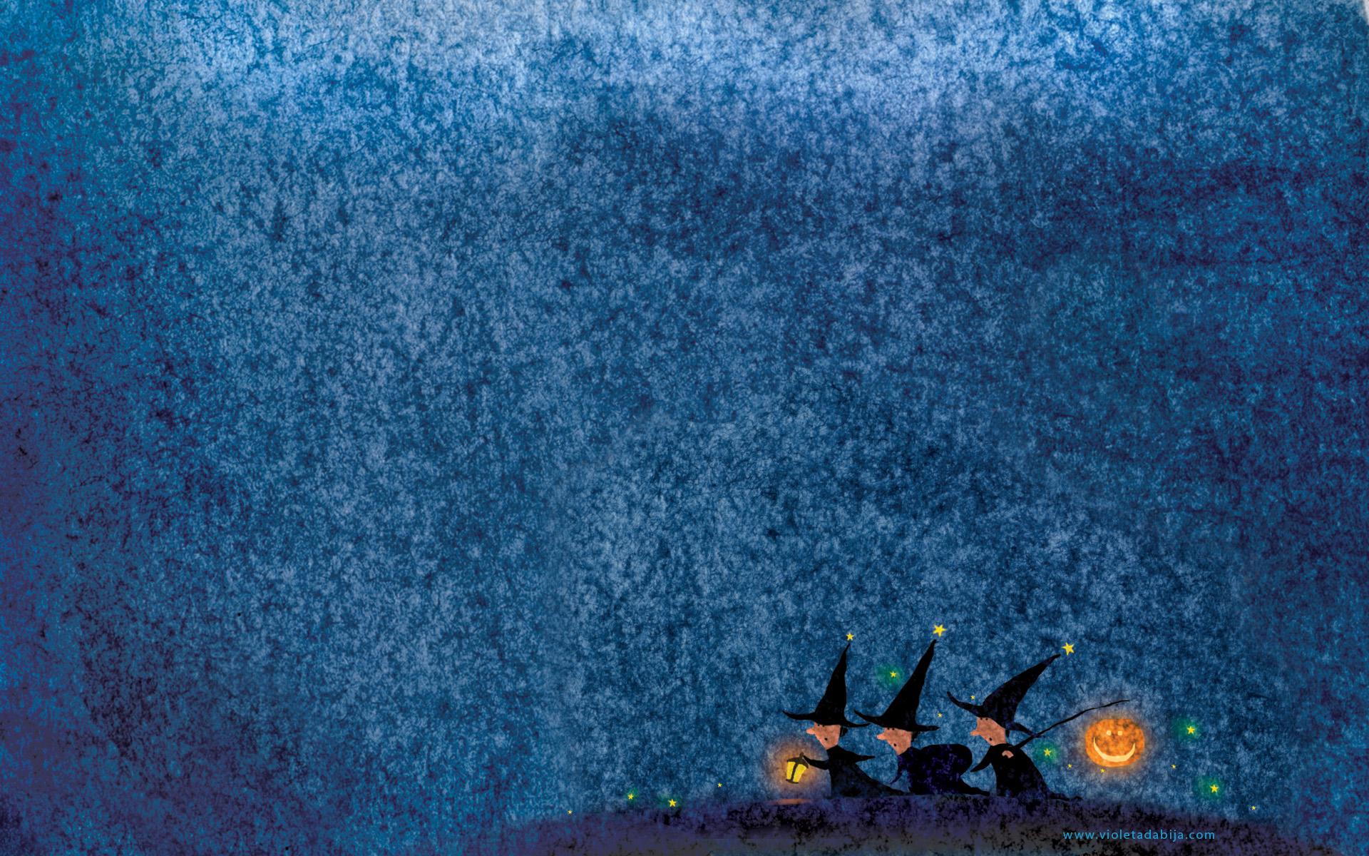 Halloween Desktop wallpaper   5801 1920x1200