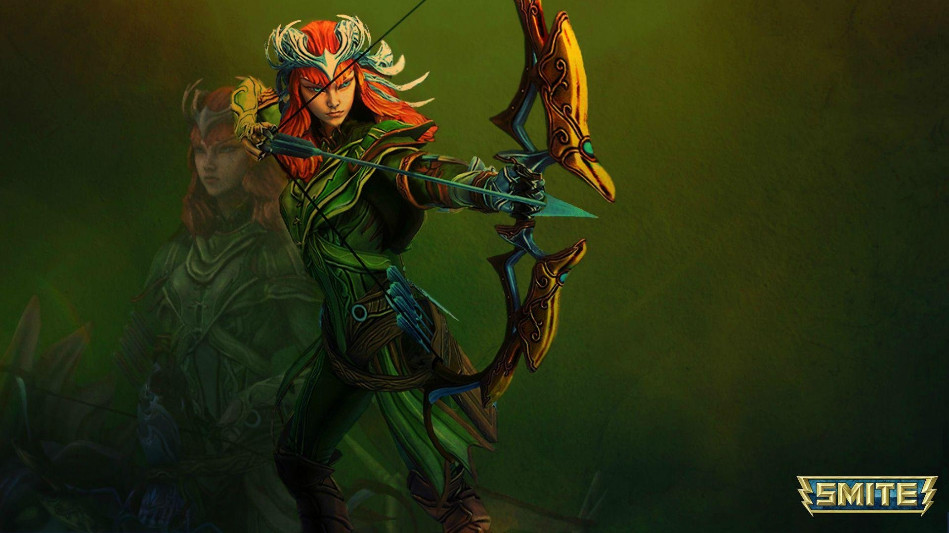 Smite Full HD Wallpaper and Background 1920x1080 ID525470 1920x1080